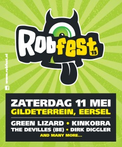 Robfest Outdoor 2013