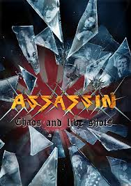 cover assassin chaos and live shots
