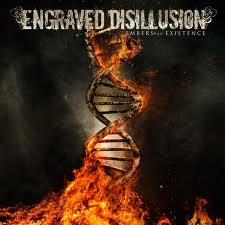 cover engraved disillusion 2