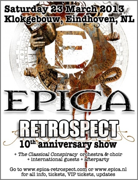 Poster Epicaretrospect