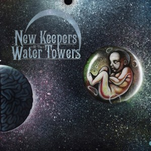cover New Keepers Of The Water Towers 2