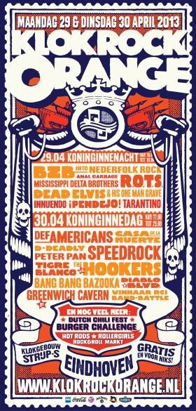 Poster K.R.O. 2013