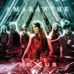 The Nexus Coverrockportaal