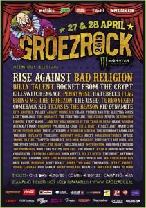Groezrock 2013