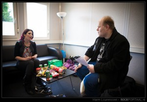 Delain - Interview-13
