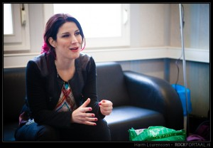 Delain - Interview-4