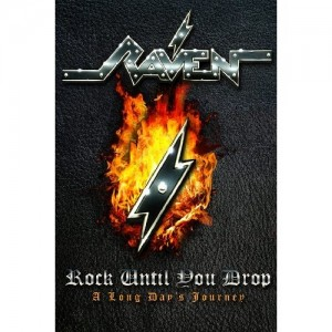 cover Raven-Rock-Until-You-Drop-DVD