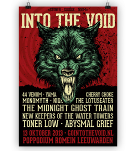 intothevoid2013