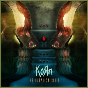Korn cover artwork high resolution
