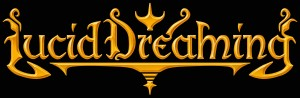LucidDreaming-Logo-golden
