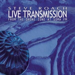 SteveRoach cover