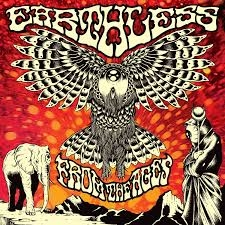 cover earthless from the ages