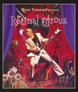 devin townsend retinal circus