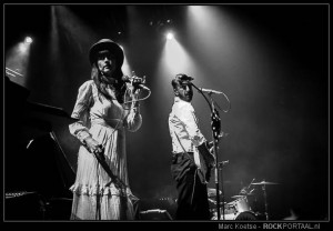 In the Valley Below - Effenaar (Eindhoven) 8/11/2013
