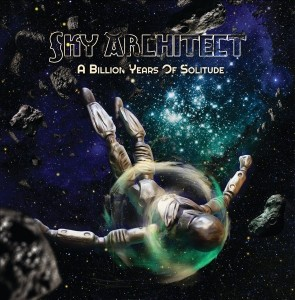 cover Sky-Architect-A-Billion-Years-Of-Solitude