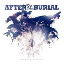 cover after the burial wolves within