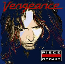 cover vengeance piece of cake