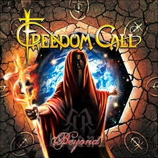 cover freedom call beyond