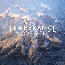 cover the temperance movement