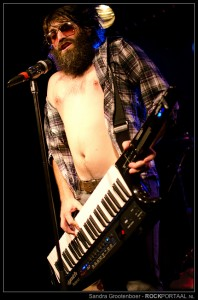 2014-02-13 - the beards - 009