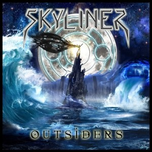 Skyliner - Outsiders - Artwork