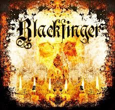 cover Blackfinger Blackfinger