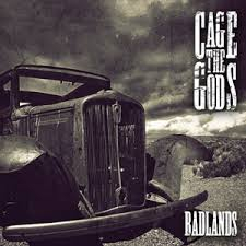 cover cage the gods badlands