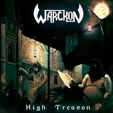 cover warckon high treason