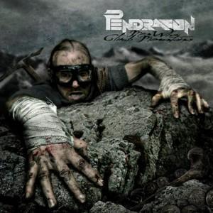 cover Pendragon