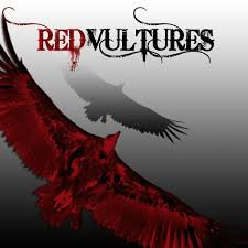 cover red vultures