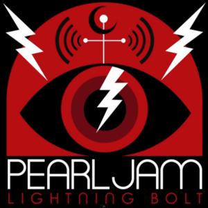 Pearl Jam - Lighting Bolt