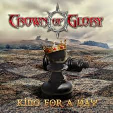 cover crown of glory