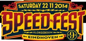 Speedfest #9 logo