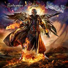 cover judas priest redeemer of souls