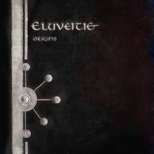 Eluveitie - Origins - Artwork