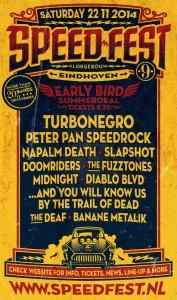 Speedfest 2014
