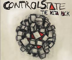 cover ControlState The Delta Pack