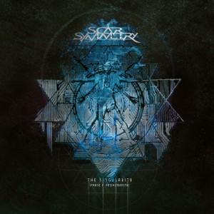 Scar Symmetry - The Singularity (Phase I - Neohumanity) - Artwork