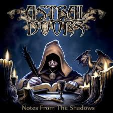 cover Astral Doors