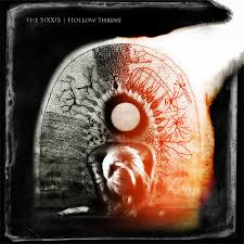 cover The Sixxis Hollow Shrine