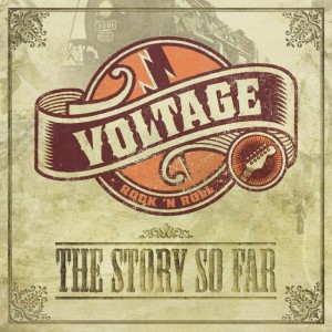 cover Voltage The Story So Far