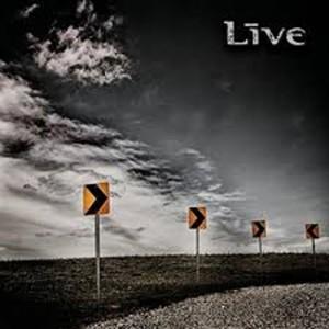 LiveTheTurn front