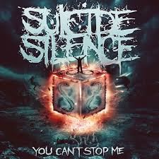 cover suicide silence you can't stop me