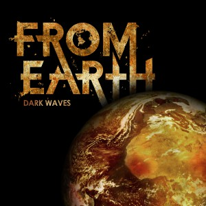 From Earth - Album Front Cover