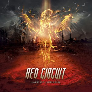 RED_CIRCUIT_-_Haze_Of_Nemesis_Cover