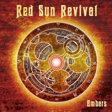 cover red sun revival Embers