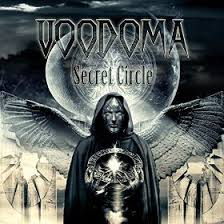 cover voodoma secret circle