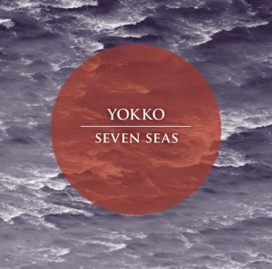 Cover Yokko Seven Seas