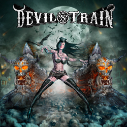 cover devil's train II