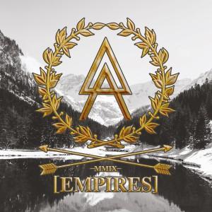 [Empires] - Cover 1500